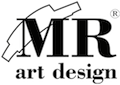 Logo Mr Art Design