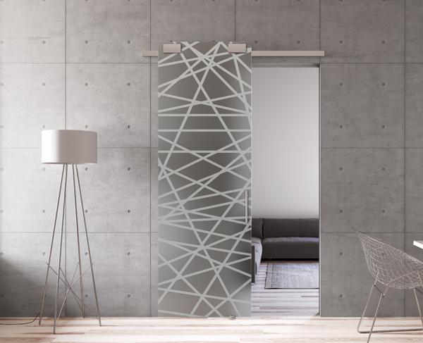 Porte Scorrevoli In Vetro Esterno Muro.Porte In Vetro Porte Scorrevoli Porte In Cristallo Porte In